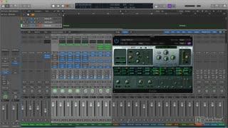 12. Track Stack Drums