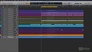 5. Default tracks