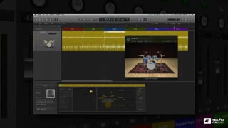 1. Introducing Logic Pro X