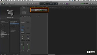 Logic Pro X: What's New In Logic Pro X 10.0 - Preview Video