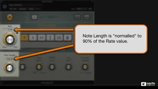 12. Randomizing Note Lengths