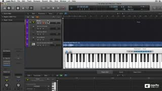 Logic Pro X 200: MIDI FX: The Arpeggiator - Preview Video