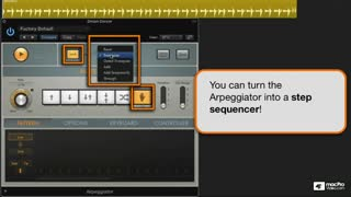 21. JC's Tip: Building a Step Sequencer