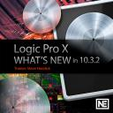 Logic Pro X 10.3.2 - What's New in Logic Pro X 10.3.2
