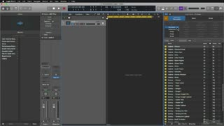 Logic Pro X 10.3.2: What's New in Logic Pro X 10.3.2 - Preview Video