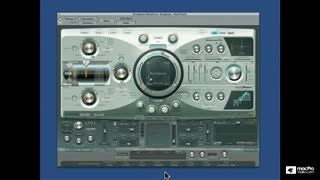 Logic Pro X 205: Synthesis With Sculpture - Preview Video