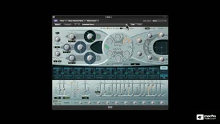 Logic Pro X 206: ES2 Exposed - Preview Video