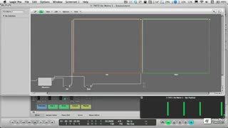 24. Creating a multi-light Visual Metronome