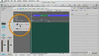 27. What Happens When Recording Audio in Logic