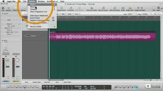 32. Beat Mapping to Make Tempo Map - Part 2
