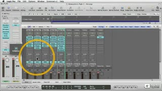 Logic 304: Logic TNT 3 Tips and Tricks: Reloaded - Preview Video