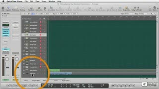 43. Setting Up Midi Channels