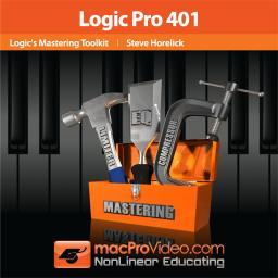 Logic 401Logic's Mastering Toolbox Product Image