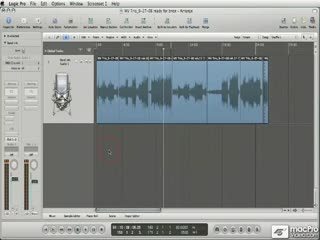 37 Bouncing Consolidated Audio