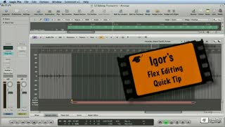 13. Igor's Quick Tip:  The Pencil Tool's Split Personality