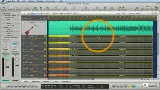 27. Flexing Polyphonic Tracks