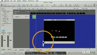 13. Importing a Movie's Audio
