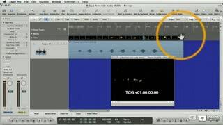 15. Importing Audio Solution 1