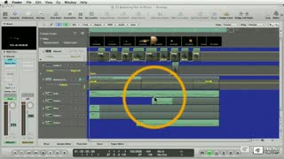 24.Exporting Audio to Movie