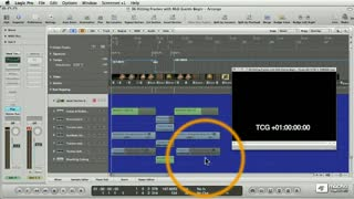 36. Hitting Frames with MIDI Events