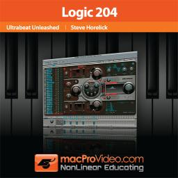 Logic 204 Ultrabeat Unleashed Product Image
