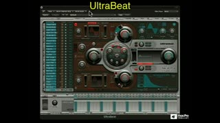 Logic 204: Ultrabeat Unleashed - Preview Video