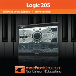 Logic 205 Synthesis With Sculpture Product Image