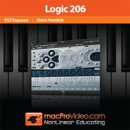 Logic 206 ES2 Exposed Product Image