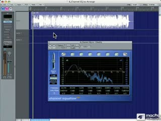 07: Using the Channel EQ