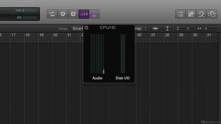 Logic Pro X 10.2.1: What's New in Logic Pro X  10.2.1 - Preview Video