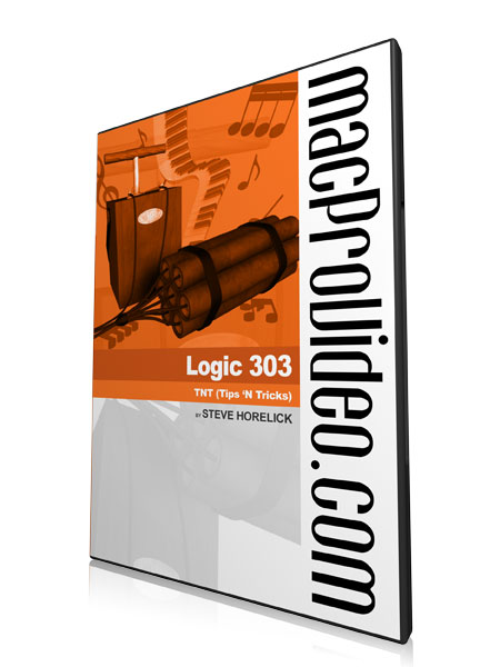 Logic 303 Logic TNT1 Product Image
