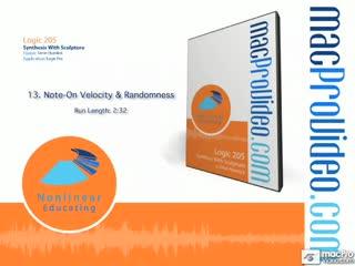 14. Velocity & Randomness