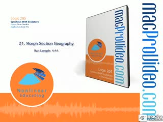 22. Morph Section Geography