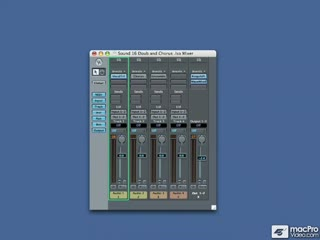 16: Doubling Vocals Using the Ringshifter