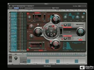 24: Full View - Grid Mode