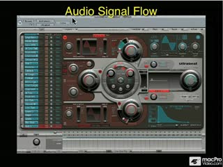 02: Audio Signal Path