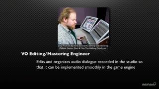 30. VO Editing & Mastering