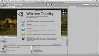 25. Learning More On Unity