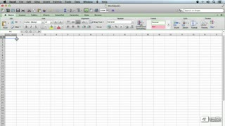 16. Inserting Symbols and Special Characters Inside Excel