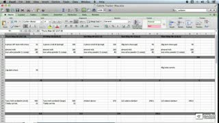 23. Adding and Deleting Worksheets