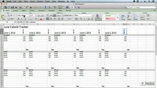 38. Sharing Worksheets Online