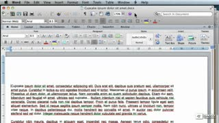 11. Navigation Inside & Between Documents