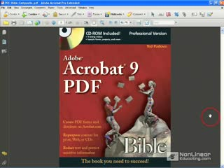 48. Splitting PDF Files