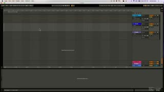 Ableton Live FastTrack 401: Working With Video - Preview Video