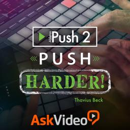 Push 2 201Push Harder! Product Image