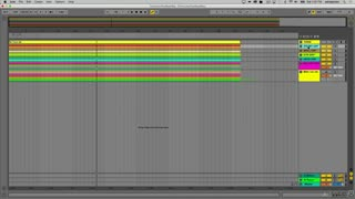 14. Exporting Stems