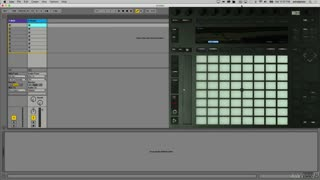 How Richie Hawtin Integrates Push, Traktor & Model 1 In Hi