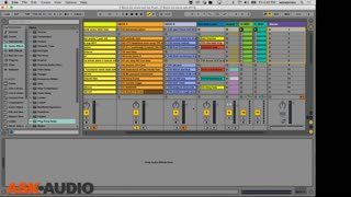 12. Questions - Part 3 - Adjusting Samples & Loops