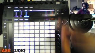 4. Adding Melodics