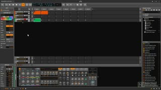 14. Combining Audio and MIDI